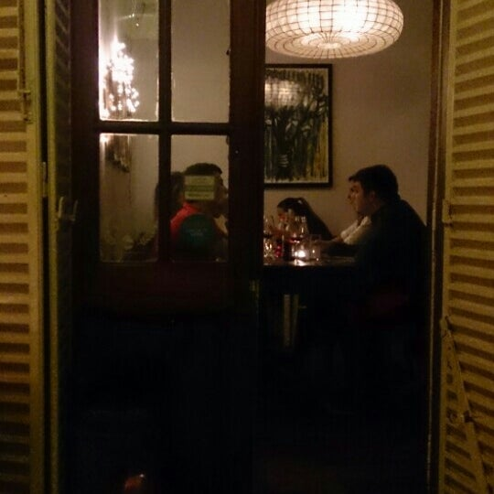Photo taken at Cocina Sunae by Edgardo K. on 11/20/2015