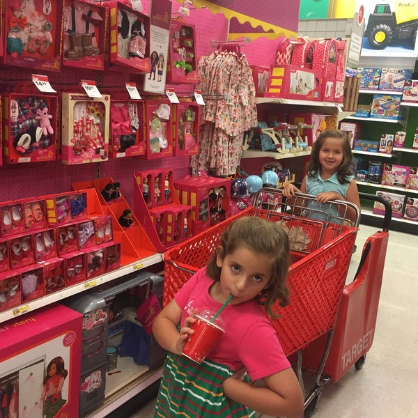 Photo taken at Target by Michael R. on 6/7/2015