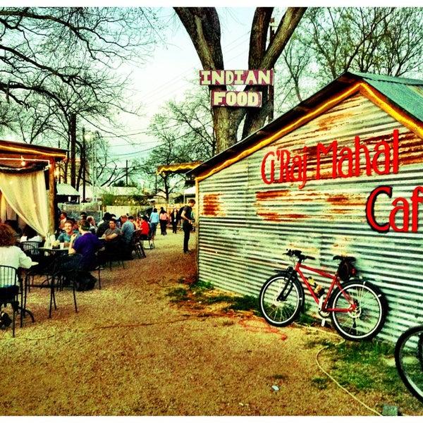 Austin Indian Restaurants Downtown