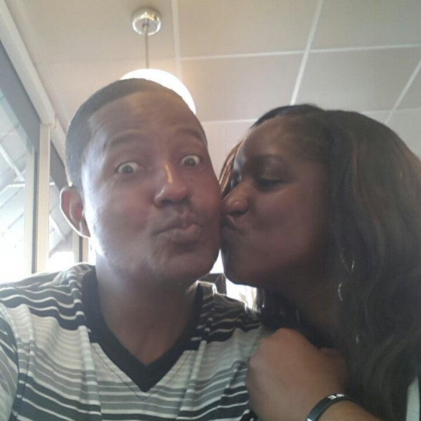 Photo taken at Waffle House by Denitra J. on 7/25/2013