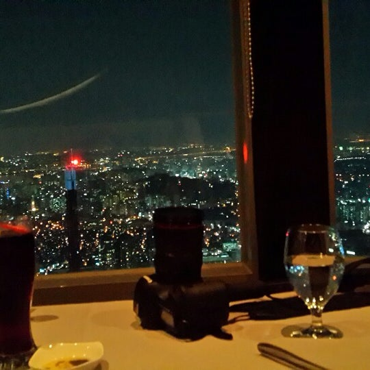 Photo taken at Namsan n Grill by Saad A. on 10/13/2013