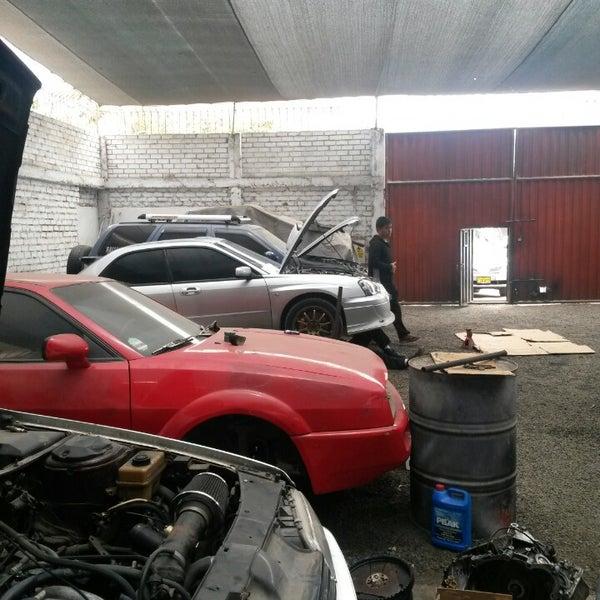 Sameca motors s a c estacionamiento en ate for General motors jobs dallas tx