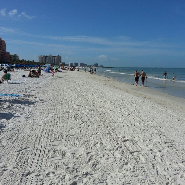 Indeed Clearwater Beach Fl