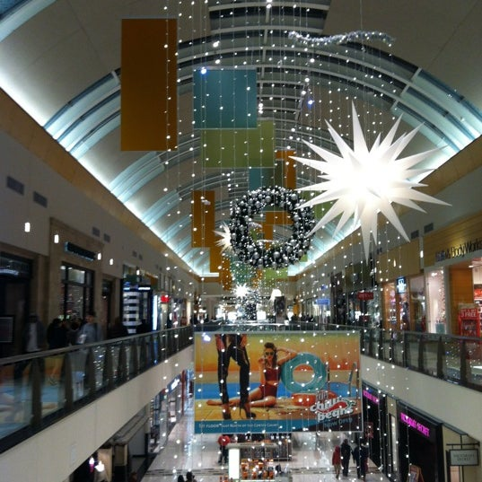 Photo taken at Northridge Fashion Center by Judy A. on 12/6/2012