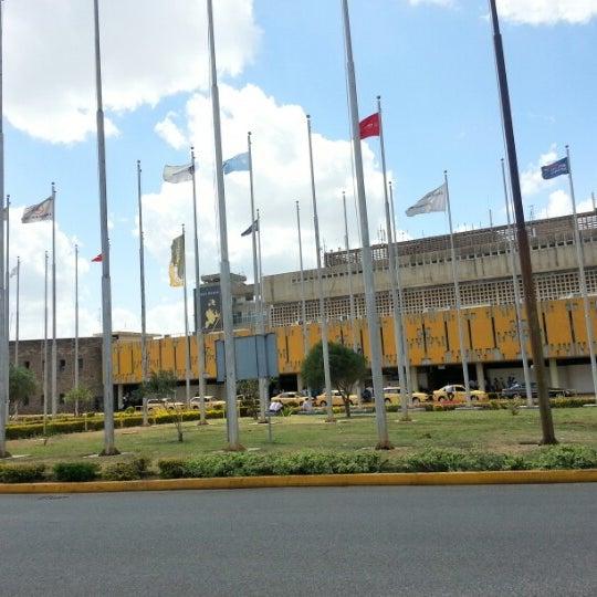 Photo taken at Jomo Kenyatta International Airport (NBO) by Akram N. on 10/7/2012