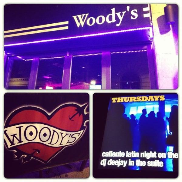 Woody S Gay Bar 23