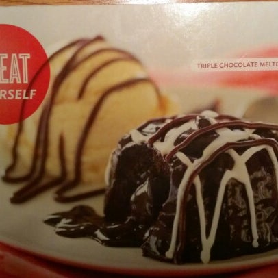 Photo taken at Applebee's by Kaitlyn C. on 6/30/2012