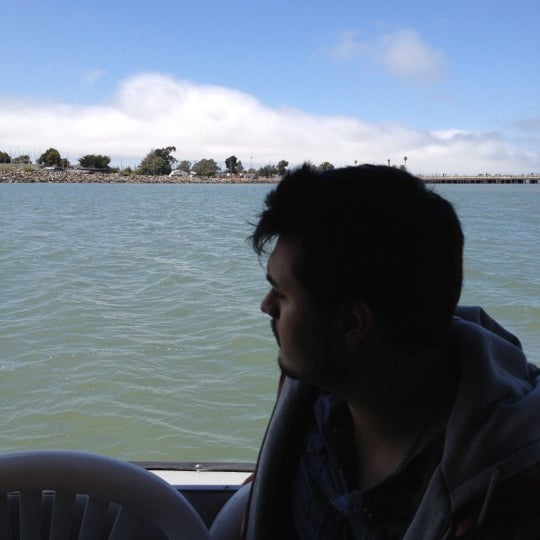 Photo taken at Treasure Island by Andrew M. on 7/8/2012