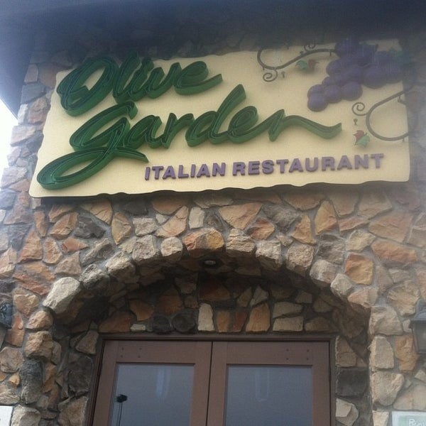 Olive Garden - East New York - Brooklyn, NY