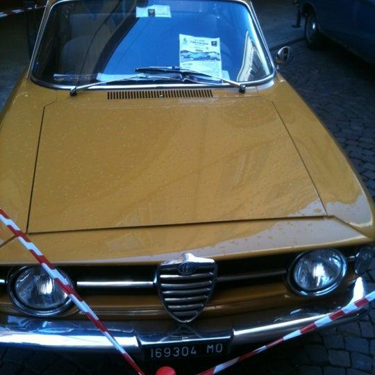 Photo taken at Via Emilia Centro by Davide M. on 5/19/2012