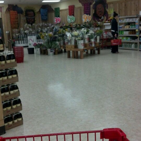 Photo taken at Trader Joe's by Marce P. on 6/5/2012