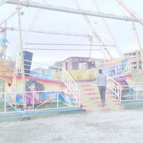 L leburgaz luna park for Puerta 9 luna park