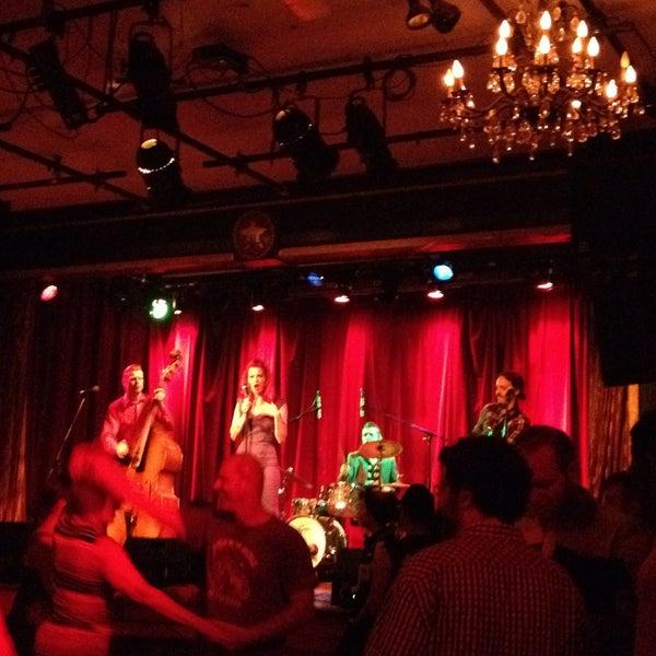 Photo taken at La Sala Rossa by Didi P. on 5/10/2015