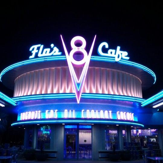 Caf Ef Bf Bd Racer Diner