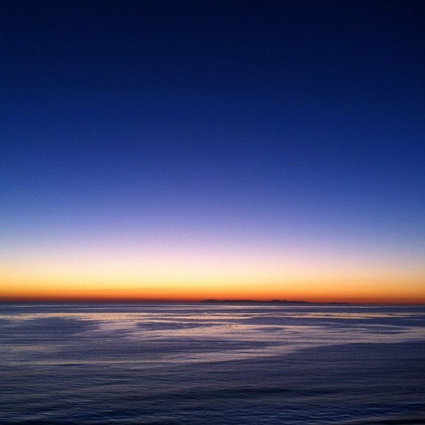 Photo taken at San Clemente State Park by Darin M. on 10/29/2012