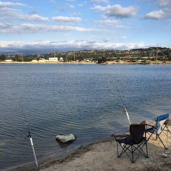 Santa ana river lake 2 tips for Santa ana river lakes fishing tips