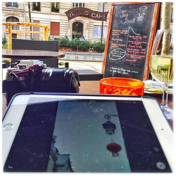Restaurant Le Viaduc Caf Ef Bf Bd Paris