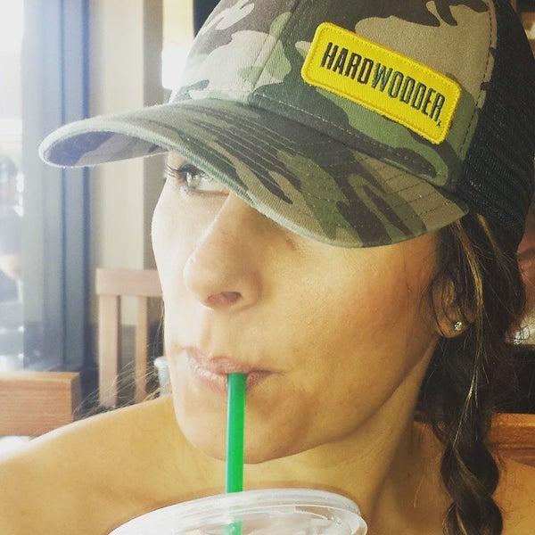 Photo taken at Starbucks by Hard W. on 5/30/2015