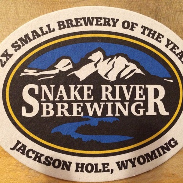 Photo taken at Snake River Brewery & Restaurant by Quin H. on 7/2/2014