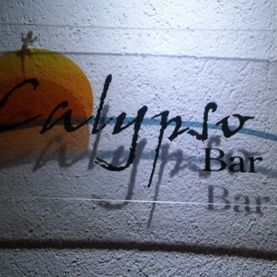 Photo taken at Calypso Lounge by Jurisprudence C. on 5/25/2014