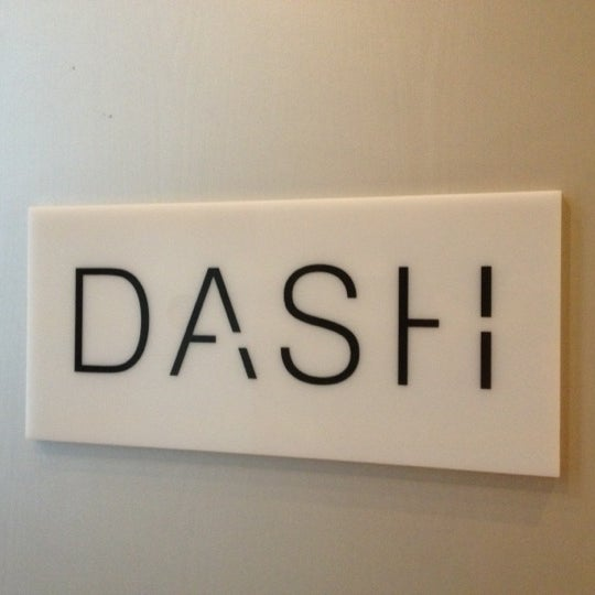 Photo taken at Dash NYC by Kaan L. on 12/3/2012
