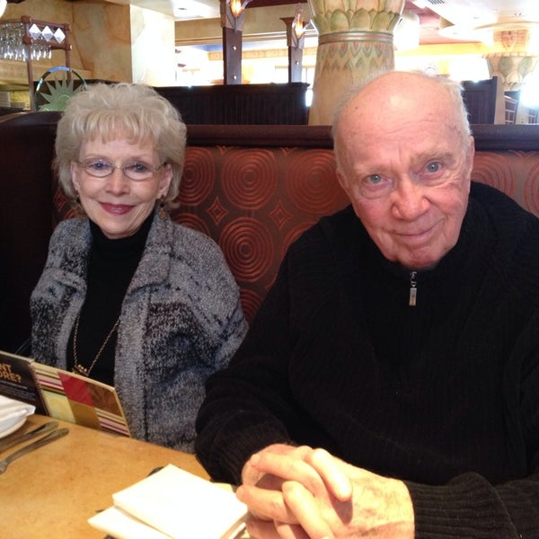 Photo taken at Cheesecake Factory by Craig S. on 2/11/2014