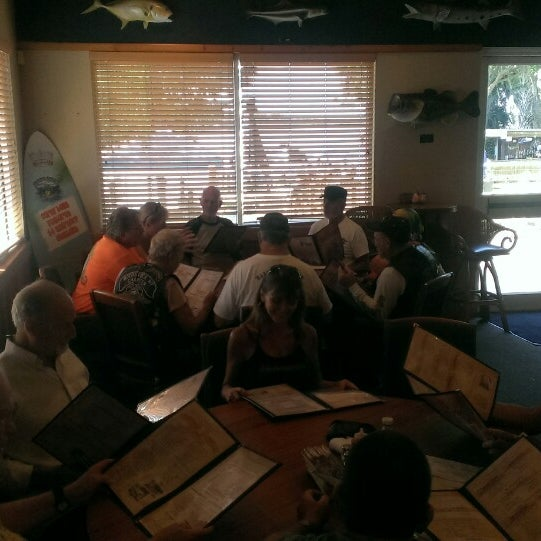 Photo taken at Corky Bell's Seafood by Jay V. on 7/19/2014
