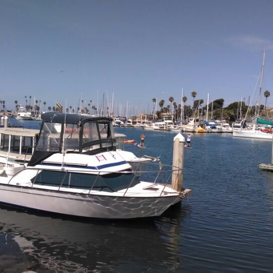 Photo taken at Harbor Fish and Chips by John R. on 9/1/2013