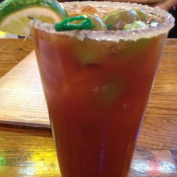 Photo taken at Taco Mac Sports Grill by Kevin O. on 2/3/2013