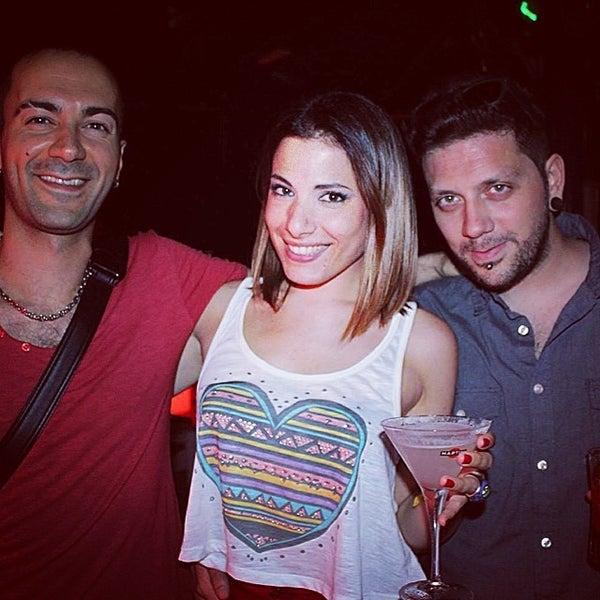 Photo taken at Bar Bianco by Annaclara M. on 6/14/2014