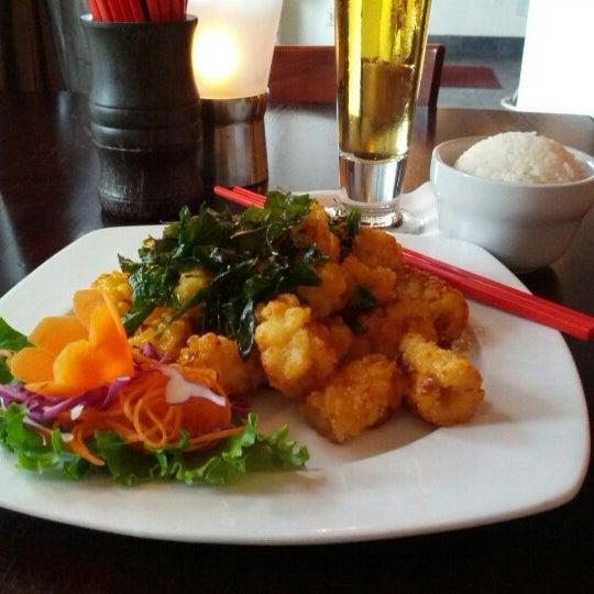 Bangkok 54 restaurant bar thai restaurant in arlington for Arlington thai cuisine