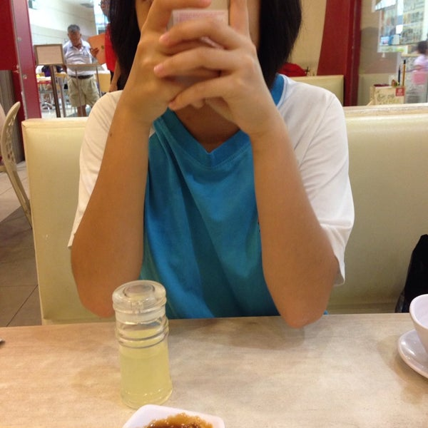 Photo taken at Bar.B.Q Plaza by Mei T. on 10/26/2014