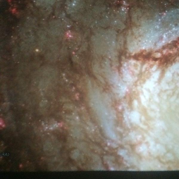 Photo taken at Morrison Planetarium by Ani H. on 6/19/2014