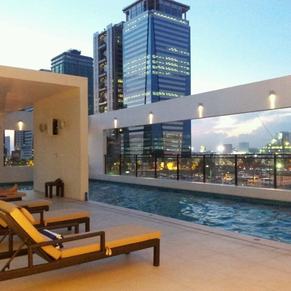 Seda Hotel Fort Bonifacio 30th St Bonifacio Global City