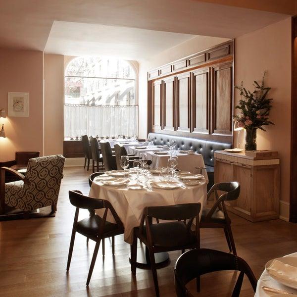 Belcanto restaurant in centro hist rico for Cafe el jardin centro historico