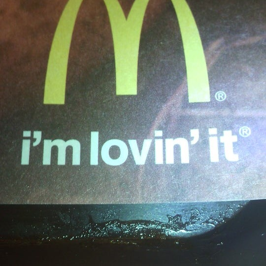 Photo taken at McDonald's by Toni t. on 2/19/2014