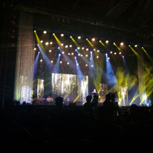 Photo taken at Trung tâm Ca nhạc Lan Anh by Linh V. on 4/25/2015