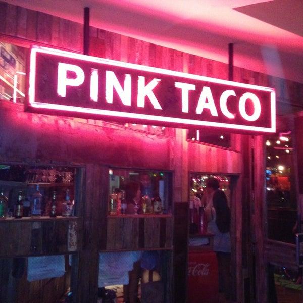 Taco Restaurant Near