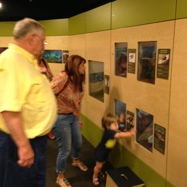 Photo taken at Museum of Discovery Little Rock by Cotton R. on 9/8/2013