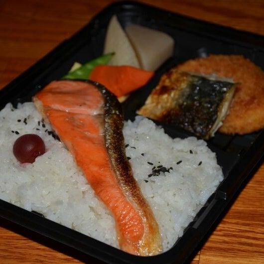 Photo taken at Marukai Market by ern s. on 9/17/2012