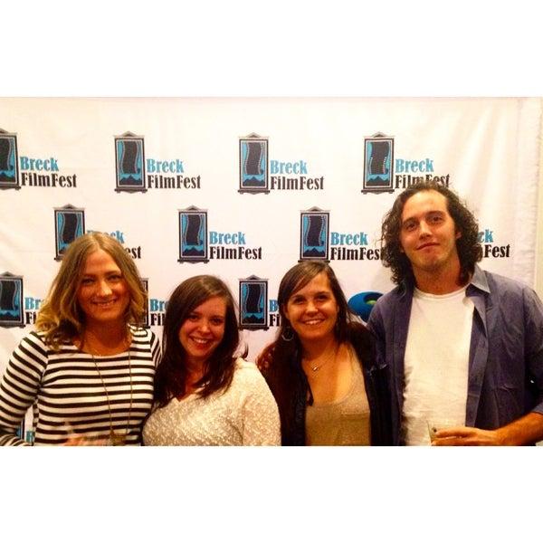 Photo taken at Riverwalk Center by Kelly H. on 9/20/2014