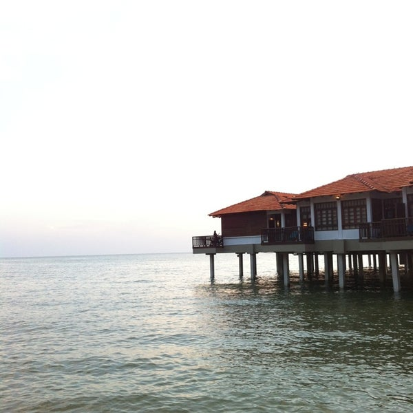 Photo taken at Avillion Port Dickson by Teresa C. on 1/26/2013