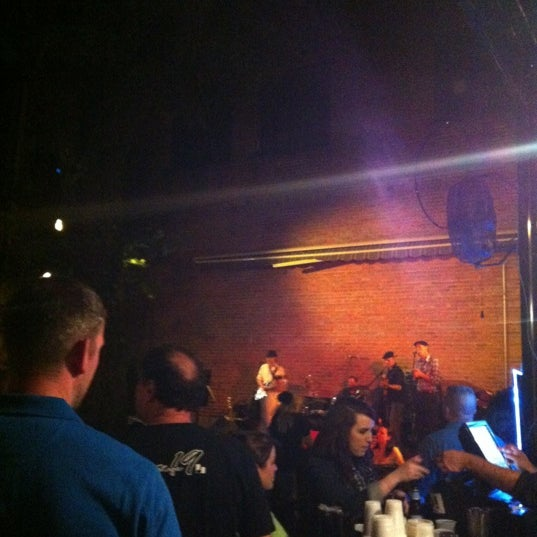 Photo taken at Humphrey's Bar and Grill by P G. on 6/3/2012