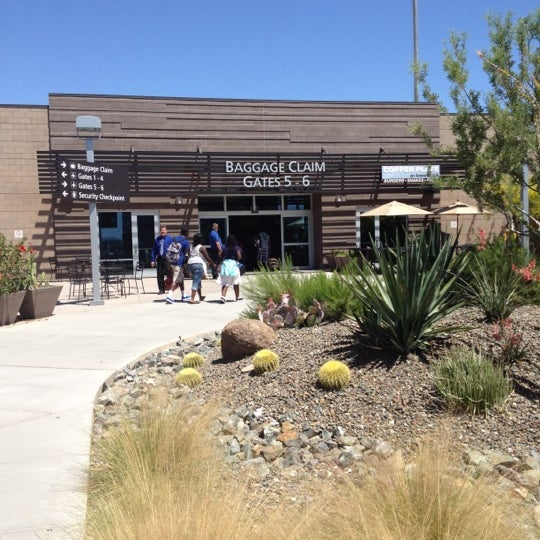 Photo taken at Phoenix-Mesa Gateway Airport (AZA) by Anne N. on 4/22/2012