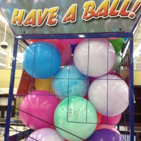 Photo taken at Walmart Supercenter by Adam S. on 3/30/2012