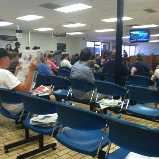 Arizona motor vehicle division 50 s beck ave for Motor vehicle division phoenix az