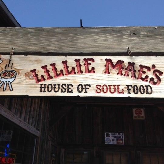 House Of Soul Food San Jose Menu