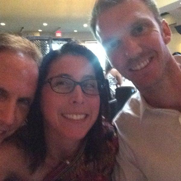 Photo taken at Al Biernat's Prime Steak & Seafood by Serena L. on 8/22/2014