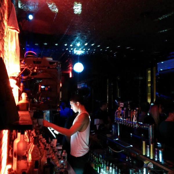 Dive Bar Hell S Kitchen