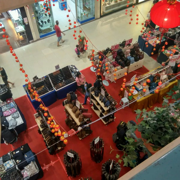 Photo taken at AEON Metro Prima Shopping Centre by darling . on 1/8/2017